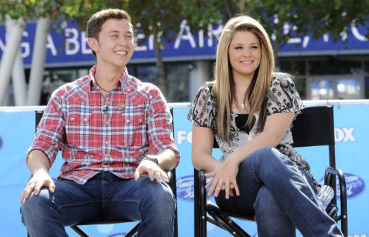 scotty mccreery and lauren alaina hookup