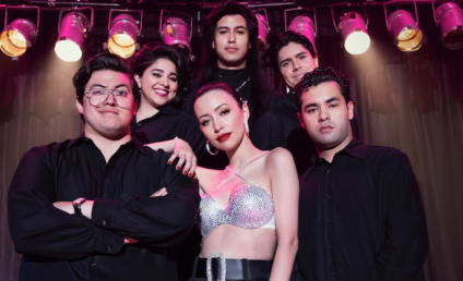 Netflix Reveals Selena: The Series Part 2 Launch Date