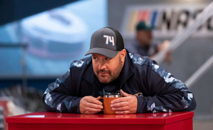 The Crew: Kevin James' Netflix Comedy Gets Trailer, Premiere Date