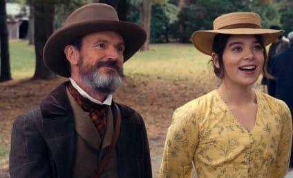 Dickinson Season 2 Episode 4 Review: The Daisy follows soft the Sun