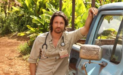 Martin Henderson Cast as Series Regular on Grey's Anatomy Season 12