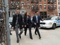 Law & Order: SVU Season 16 Episode 22