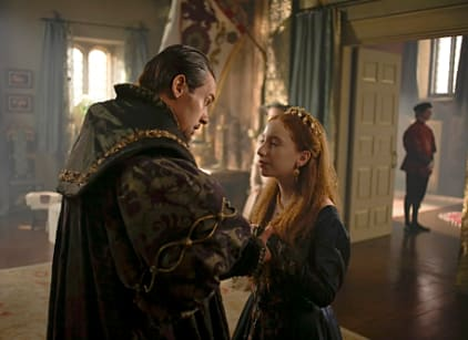 Watch The Tudors Season 4 Episode 1 Online