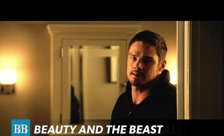 """Beauty and the Beast Promo - """"Arrested"""""""