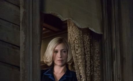 Checking Back In - Bates Motel