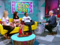 Teen Mom Season 11 Episode 12