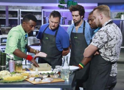 Watch The Taste Season 3 Episode 2 Online