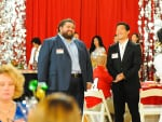 Chin's High School Reunion