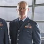 General Harding Stands Tall - Project Blue Book Season 2 Episode 3