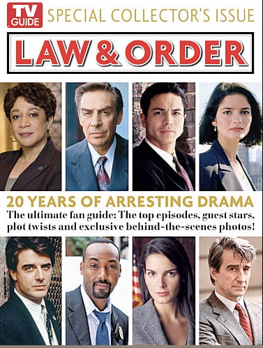 Law & Order Pic