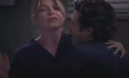 Grey's Anatomy Sneak Peek: Stupid Hormones!