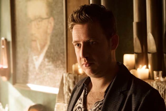 Josh Returns - The Magicians Season 3
