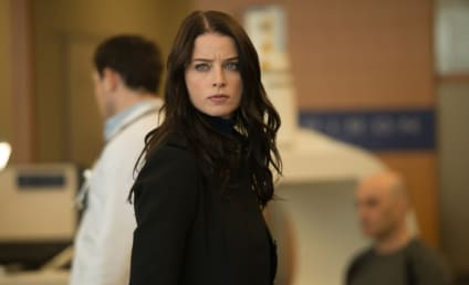 Continuum Review: Kiera and the Originals