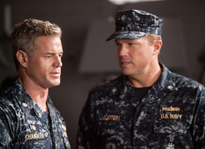 Watch The Last Ship Season 1 Episode 6 Online
