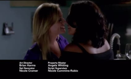 Grey's Anatomy Episode Preview: All About Sex!