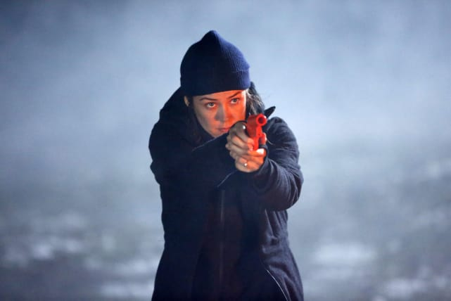 Bang - The Blacklist Season 5 Episode 9