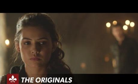 The Originals Clip - Help from Davina?