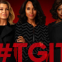 Latest TGIT Posters Tease a Scandalous Farewell, Changes for Meredith