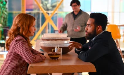Zoey's Extraordinary Playlist Season 2 Episode 4 Review: Zoey's Extraordinary Employee