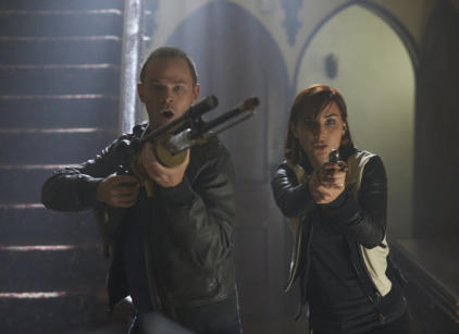 Watch Warehouse 13 Season 4 Episode 7 Online