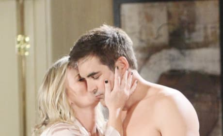 Rafe's One Night Stand - Days of Our Lives