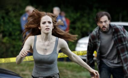 Grimm Review: No Huffing and Puffing Here
