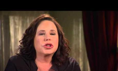 Marlene King Scoops Ravenswood