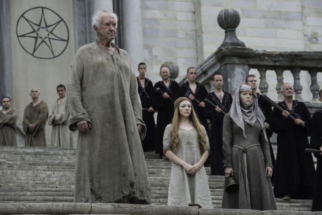 Atonement - Game of Thrones Season 6 Episode 6