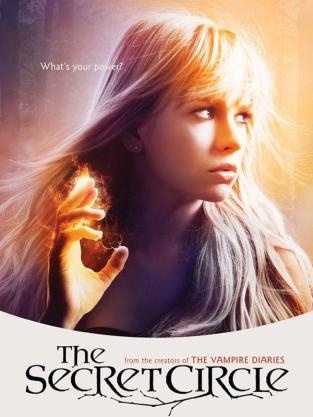 Cassie Blake Poster