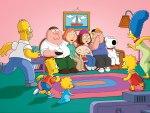 Let's Go Visit - Family Guy