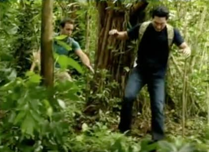 Watch Hawaii Five-0 Season 2 Episode 3 Online