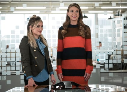 Watch Younger Season 2 Episode 6 Online