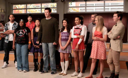 "Glee Review: ""Sectionals"""
