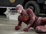 Troubled - The Flash Season 1 Episode 21