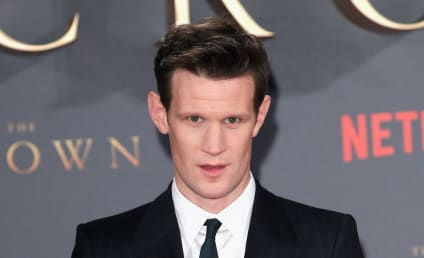 Matt Smith on Game of Thrones Prequel Casting: 'I'm Looking Forward to Riding a Few Dragons!'
