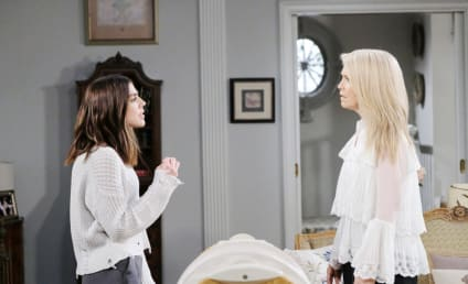 Days of Our Lives Review: A Fractured Family Christmas