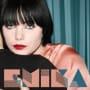 Emika double edge