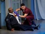 Held Hostage - Chicago Med