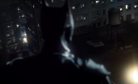 Gotham Series Finale Promo: Batman Suits Up!