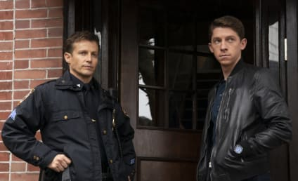 Watch Blue Bloods Online: Season 11 Episode 1