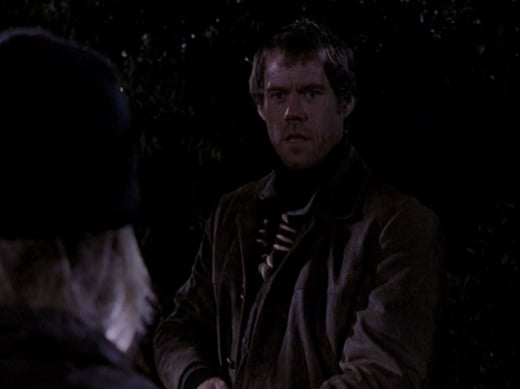 The Hunter - Buffy the Vampire Slayer Season 2 Episode 15