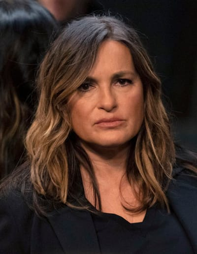 An Emotional Reunion - Law & Order: SVU Season 22 Episode 9