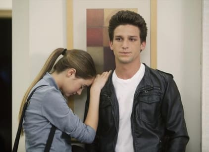 Watch The Secret Life of the American Teenager Season 5 Episode 22 Online
