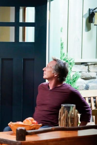 Adam Comes Through the Door  - Mom Season 7 Episode 1