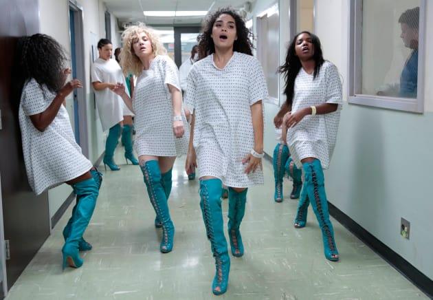 Hospital Hootenanny - Star Season 1 Episode 3