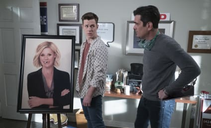Watch Modern Family Online: Season 9 Episode 20