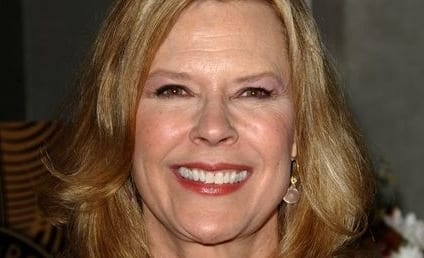 JoBeth Williams Cast as Forbes Montgomery on Private Practice