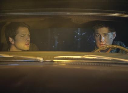 Watch Supernatural Season 7 Episode 17 Online