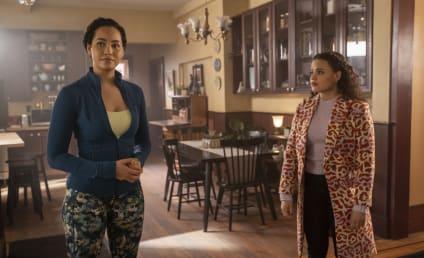 Charmed (2018) Season 3 Episode 15 Review: Schrodinger's Future