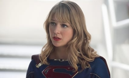 Supergirl Season 5 Episode 4 Review: In Plain Sight